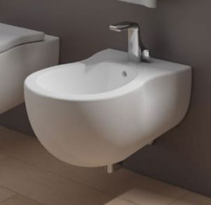 FLAMINIA Pinch PH218 - Bidet (54 x 35 x 27)