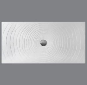FLAMINIA Water Drop 160x80 DR8016 - Brodzik (80 x 160 x 5,5)