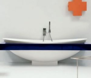 FLAMINIA IO IO84 - Wanna (193 x 84 x 58)