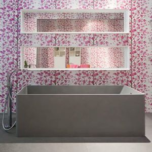 FLAMINIA Wash MW170 - Wanna (170 x 70 x 58)