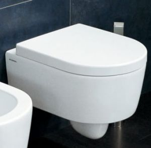 FLAMINIA Mini Link 5064 - Miska WC (48,5 x 36 x 42)
