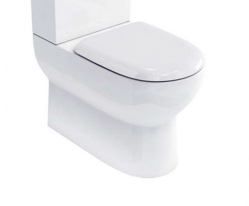 Britton Compact WC Stojący do kompaktu